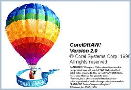 COREL DRAW 2.0_yudhaargasainstek