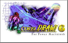 COREL DRAW 6.0_yudhaargasainstek