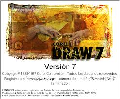 COREL DRAW 7.0_yudhaargasainstek